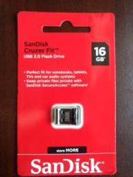 Título do anúncio: Pen Drive Nano 16GB