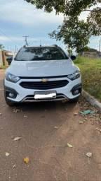 Chevrolet ônix activ 2018 automático
