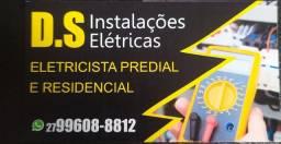 Título do anúncio: Elétricista Residêncial Linhares-ES