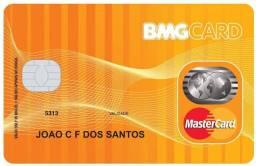 Cartão de crédito sem consulta ao spc/ Serasa
