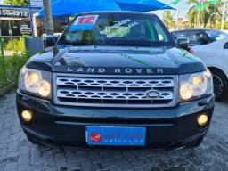 Land Rover Freelander 2 2012 (Blindada)