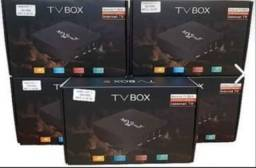 Título do anúncio: TV BOX MXQ 4k