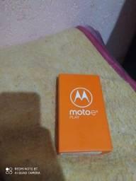 Moto e 6 play na.caixa