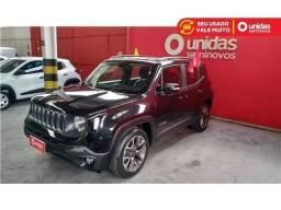 Jeep Renegade Longitude Flex 4x2 Automático 1.8 19/19