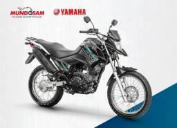 Yamaha Xtz Crosser 150 S - 2018