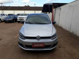Vw/novo fox rock rio 1.6 mt flex - 2015