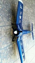 Aeromodelo corsair