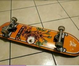 Skate Profissional R$ 200,00