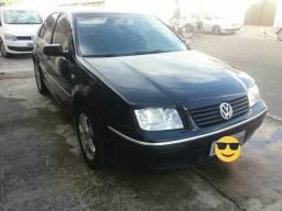 VW Bora 2.0 com GNV - 2007