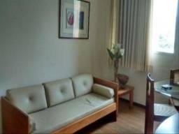 Apartamento à venda com 1 dormitórios em Lourdes, Belo horizonte cod:3619