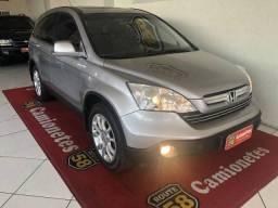 Honda CRV EX - 2007