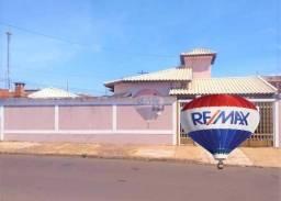 Casa com 3 dormitórios à venda, 120 m² por R$ 300.000,00 - Jardim Flamboyant - Botucatu/SP
