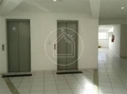 Apartamento à venda com 2 dormitórios em Capim macio, Natal cod:778568