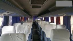 Ônibus Busscar Vista