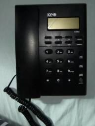Telefone de mesa Keo 302