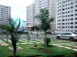 Sarom vende apartamento em frente ao Shopping Sul/ Valparaíso de Goias