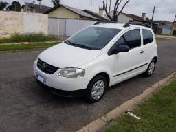 Vw - Volkswagen Fox 2008 1.0 MI Total Flex - 2008