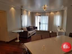 Apartamento para alugar com 4 dormitórios em Tatuapé, São paulo cod:121066