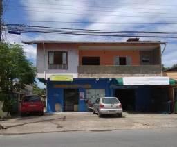 Imóvel comercial com 348m² no Costa e Silva