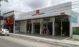 Galeria Camargo - Aluguel Lojas e Salas - Centro de Parnamirim/RN