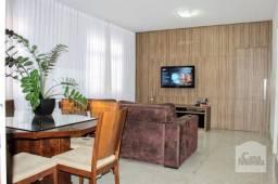 Apartamento à venda com 3 dormitórios em Buritis, Belo horizonte cod:250198