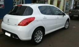 Oportunidade única* Peugeot 308 alurre 1.6 16v 2013 - 2012