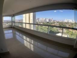 Clarity Infinity - 4 quartos no Setor Marista. 261 m2 - 1 por andar. Vista Para o Areião