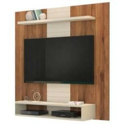 Painel para TV até 47 polegadas Smart + Nicho e Prateleira