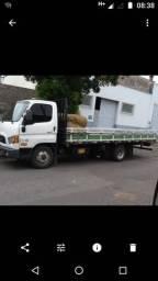 Usado, Hyundai HD 78 - 2012 comprar usado  Piracicaba