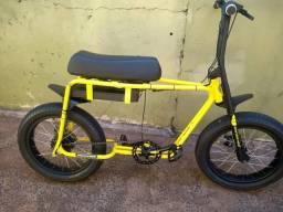 Bicicleta elétrica comprar usado  Cravinhos