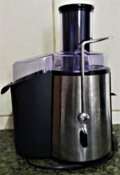 Extrator de Sucos Super Juicer D130891 700W Aço Inox - Best Cook