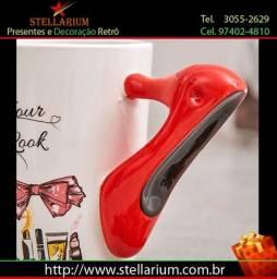 Caneca De Porcelana Na Lata Mickey 350Ml - Vermelho comprar usado  Brasília