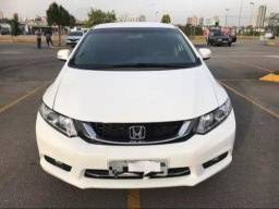 Honda Civic 2.0 - 2015