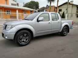 Frontier turbo diesel - 2009