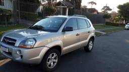 Hyundai Tucson 2010 26.500 Super conservada! Estudo troca - 2010