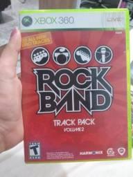 Rock Band Xbox 360 comprar usado  Manaus