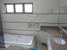 Casa Térrea com Edícula no Bairro Tabajaras