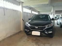 Vende-se Honda CRV - 2016