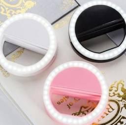 Light Ring para selfies