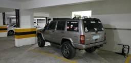 Jeep Cherokee Sport Rubicon 4x4 - 1998