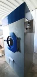 Máquina De Secar Roupas Industrial - Secadora 20kg
