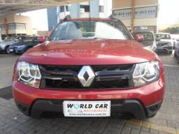 RENAULT DUSTER 2016/2016 1.6 EXPRESSION 4X2 16V FLEX 4P MANUAL - 2016