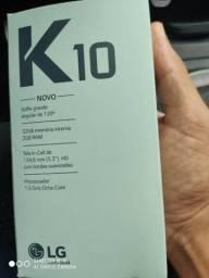 K10 usado 300,00
