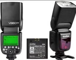 Flash Godox V860II