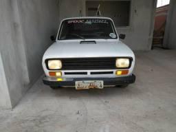 Fiat 147 1.3 álcool