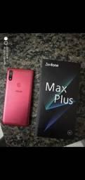 Asus max plus m2 (só trincado )