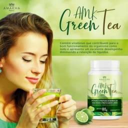 Chá verde amakha paris