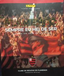 Album do Flamengo
