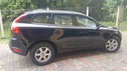 Volvo xc60 blindada - 2012