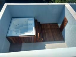 Apartamento à venda com 2 dormitórios em Vila alzira, Santo andré cod:AP00377